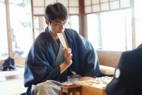 角川映画40周年記念作品『聖の青春』